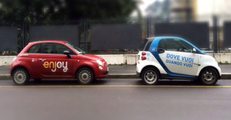 Car sharing Milano, confronto prezzi e tariffe
