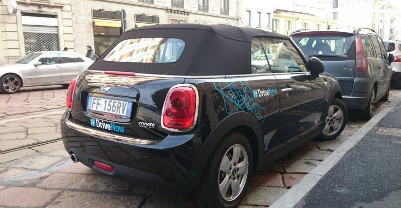 DriveNow, nuovo car-sharing BMW e MINI a Milano: come funziona e quanto costa