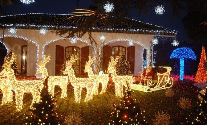 Casa di Babbo Natale a Melegnano: date e curiosità