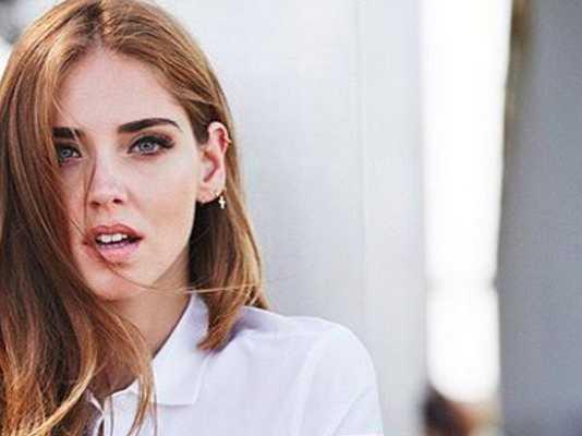 Chiara Ferragni, chi è la Fashion Blogger che sta con Fedez?