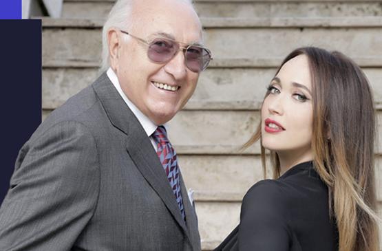 """Chiara Francini a Domenica In canta """"Il Carrozzone"""" (Video 2 Ottobre)"""
