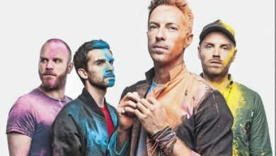 "Photo of Coldplay: EP ""Kaleidoscope"" con il nuovo singolo ""Miracles"""