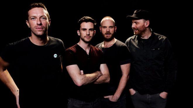 Coldplay, biglietti esauriti per il concerto di San Siro 2017
