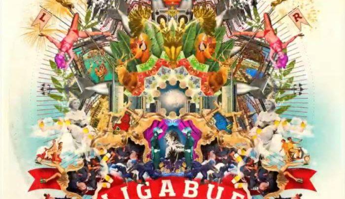 """Ligabue, annunciata la copertina di """"Made in Italy"""" (Foto)"""