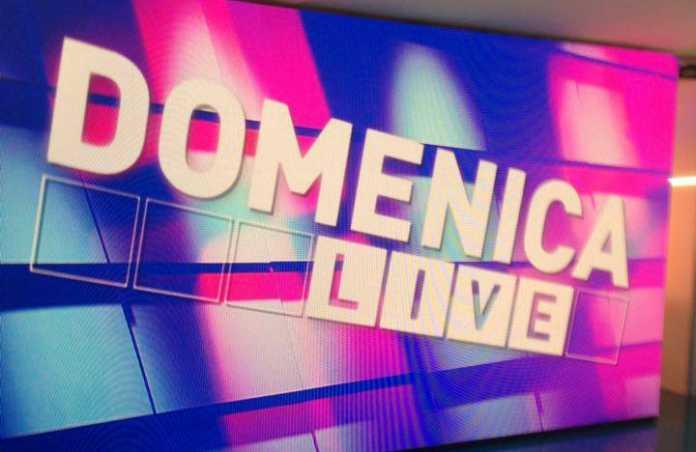 Replica Domenica Live su Video Mediaset: Streaming 2 ottobre 2016
