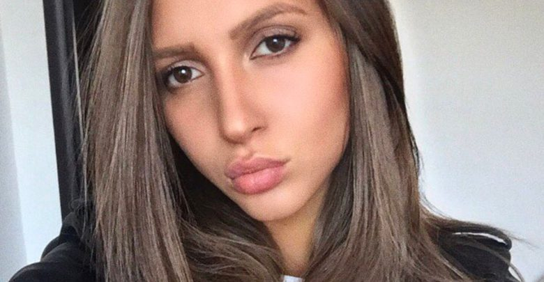 Ekaterina Kostyunina: Le foto social dell'arbitro impazzano sul web