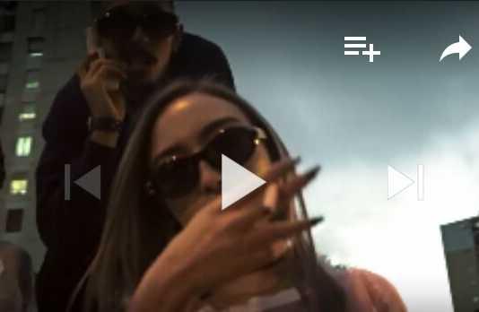 Higuain, nuova canzone EnzoDong (Video)