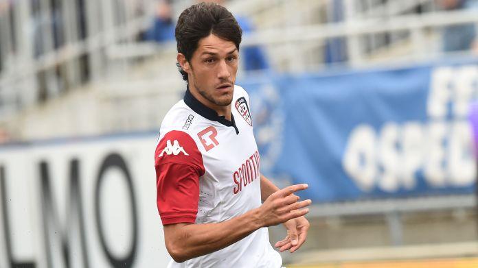 Malattia Melchiorri, attaccante del Cagliari: l'intervista al Corriere dello Sport
