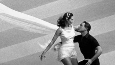 """Photo of """"Naples '44"""" alla Festa del Cinema di Roma: Recensione del film di Francesco Patierno"""