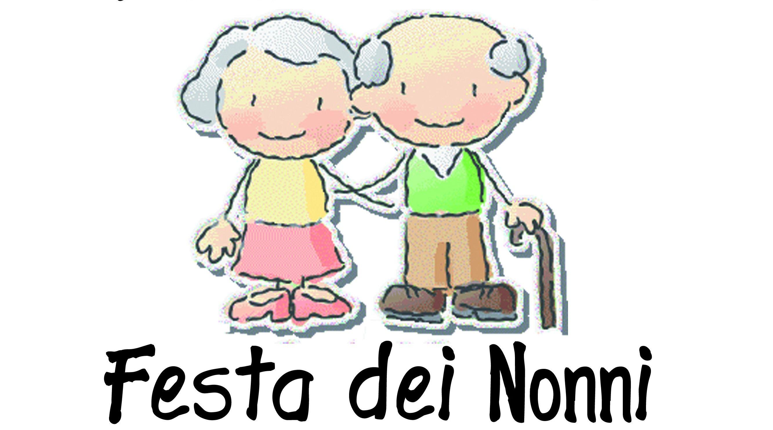 Auguri Matrimonio Dai Nonni : Festa dei nonni frasi e immagini per auguri