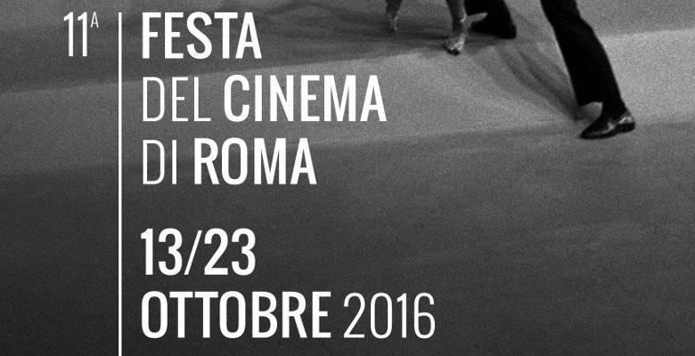 Festa del Cinema di Roma 2016: il programma completo del 15 ottobre