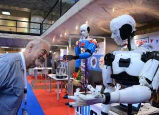 Maker Faire Rome alla Fiera di Roma: dal 14 al 16 ottobre la fiera della tecnologia