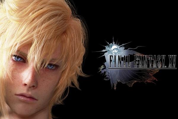 Final Fantasy XV - VR Expericence
