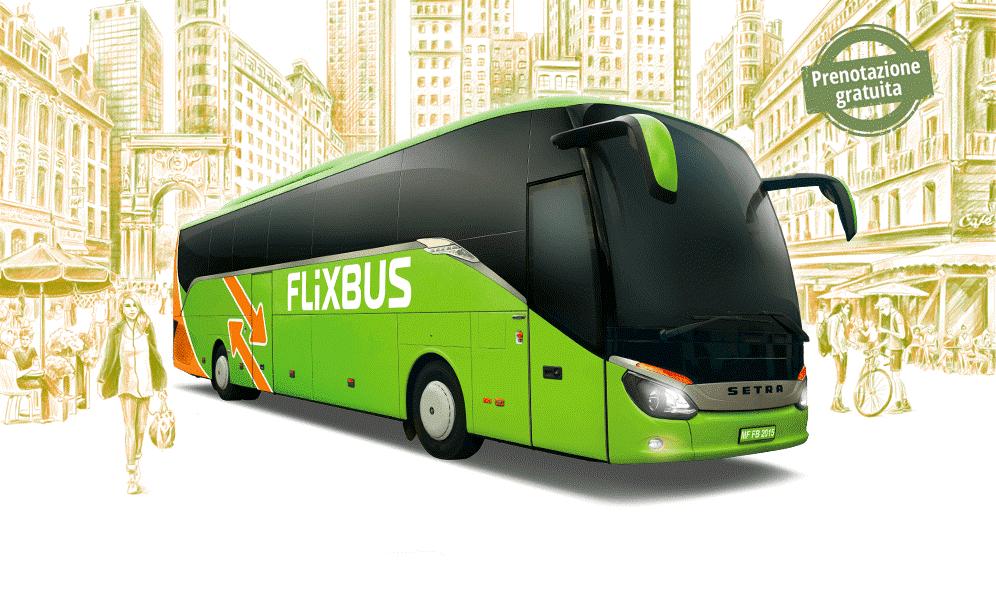 Come si viaggia su Flixbus? La nostra recensione
