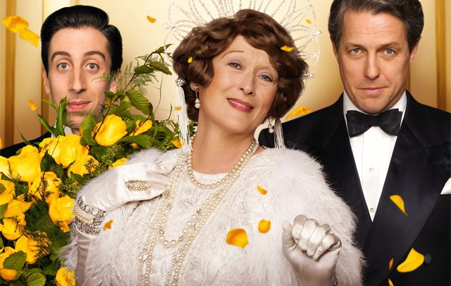 Florence Foster Jenkins: recensione sul film
