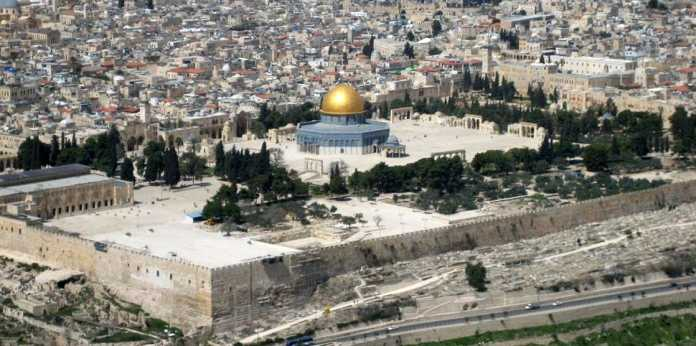 Unesco, approvata la risoluzione sui luoghi sacri di Gerusalemme