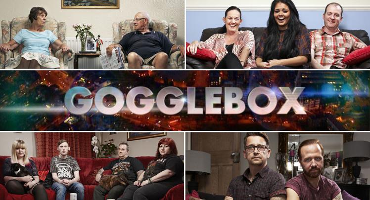 Gogglebox, nuova sit-com di Italia 1: che tipo di programma vedremo?