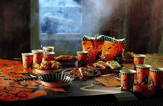 "Halloween, offerte Lidl ""Dolcetto o Scherzetto"" fino al 30 ottobre 2016"