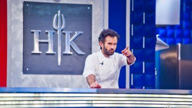 Chi è Giulio Paolini? Concorrente Hell's Kitchen Italia 2016 1