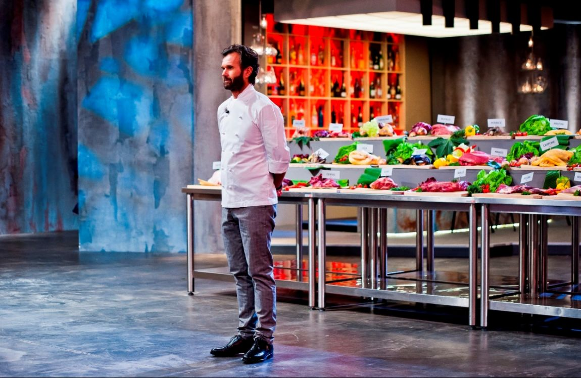 Hell S Kitchen Italia Strming