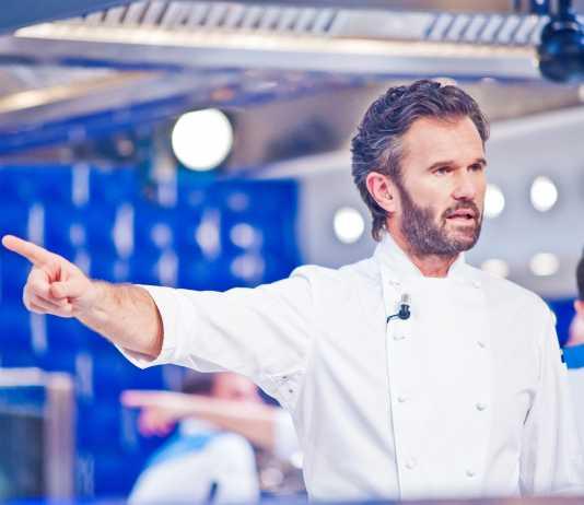 Hell S Kitchen Streaming Italia