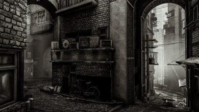 Photo of Here They Lie per PS4 con visore VR: uscita e trailer (Video)