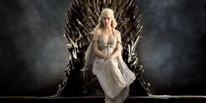 Anticipazioni Il Trono di Spade 7: chi siederà sul trono dei Sette Regni?