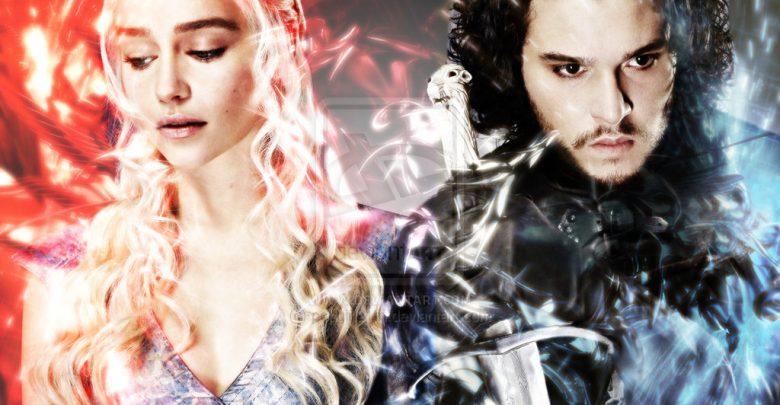 Spoiler Il Trono di Spade 7: l'incontro tra Jon Snow e Daenerys Targaryen (Video)