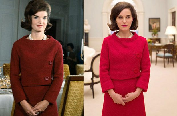 """Jackie"", film sulla First Lady Jacqueline Kennedy: Trailer ufficiale"
