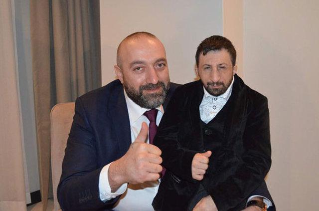 Chi è Koksal Baba, il nano Ottomano che spopola sul Web (Video)
