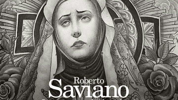 """Roberto Saviano, Copertina Nuovo Libro """"La paranza dei bambini"""" (Foto)"""