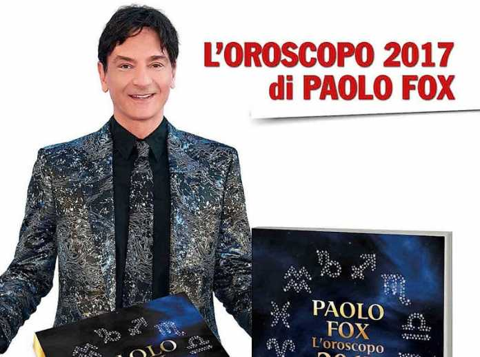 """Libro """"L'Oroscopo 2017"""" Paolo Fox: Anticipazioni, Previsioni e Prezzo 2"""