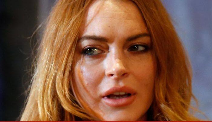 """Lindsay Lohan, incidente in barca: """"Ho perso un dito"""""""