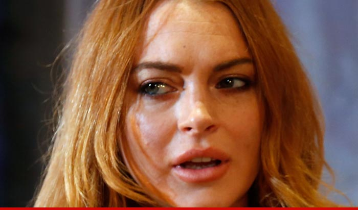 "Lindsay Lohan, incidente in barca: ""Ho perso un dito"""