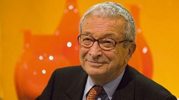 Luciano Rispoli Morto: che malattia aveva?
