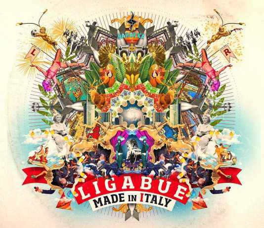 "Ligabue, nuovo album ""Made in Italy"": in preorder su iTunes"