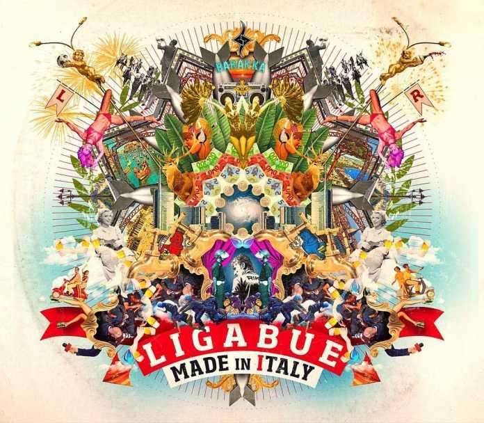 Ligabue, nuovo album