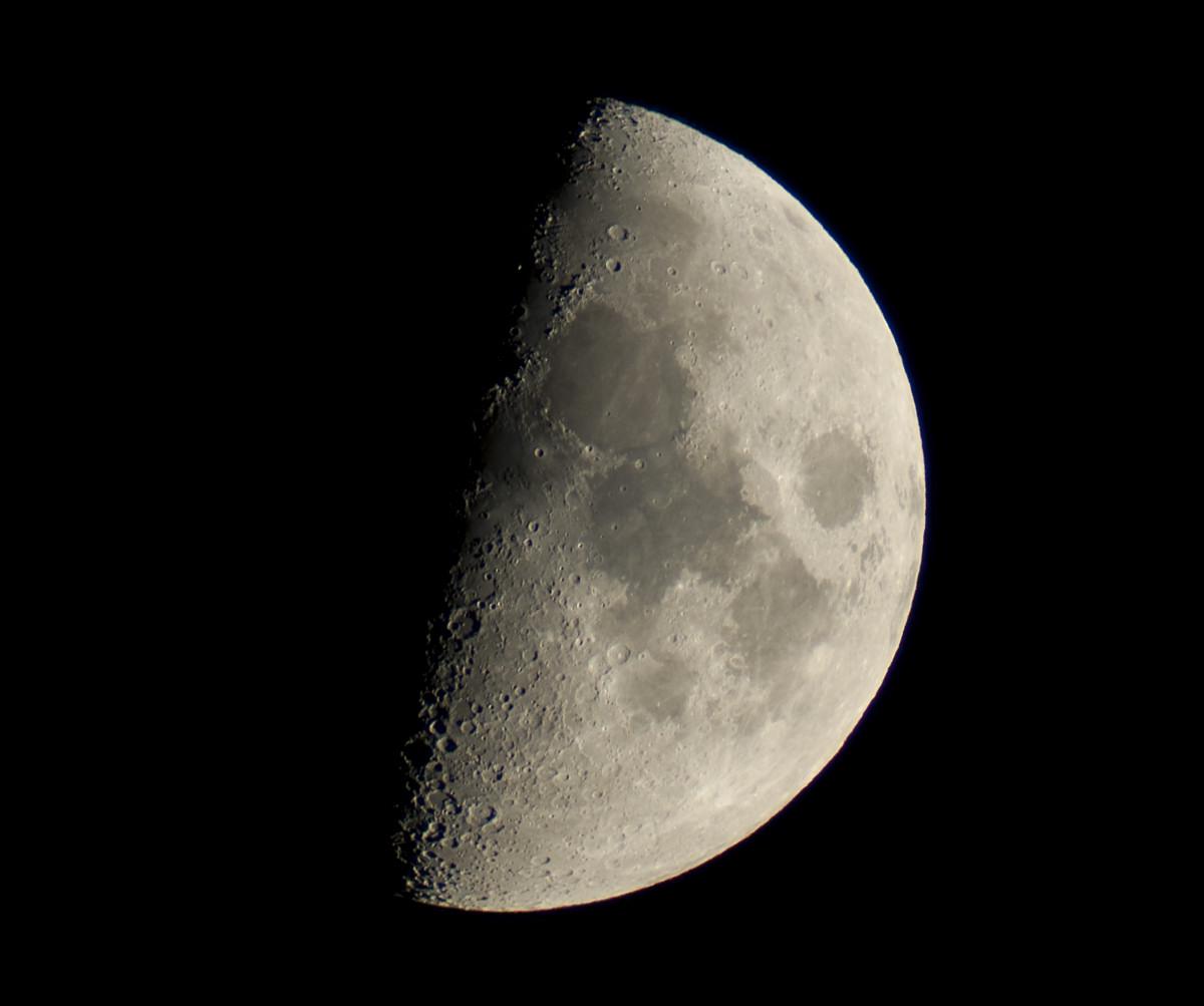 La Notte della Luna: 8 ottobre è dedicato al MoonWhatch