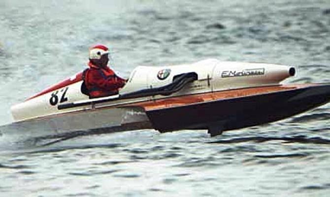 Massimo Rossi morto in un incidente nautico in Germania
