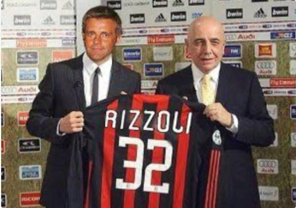 Milan-Juventus: Convocati e Formazioni (Serie A 2016/17)