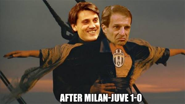Milan-Juventus 1-0, Locatelli: