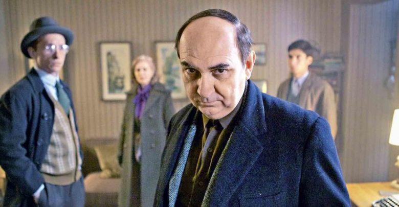 """Neruda"" di Pablo Larraín: recensione del film"