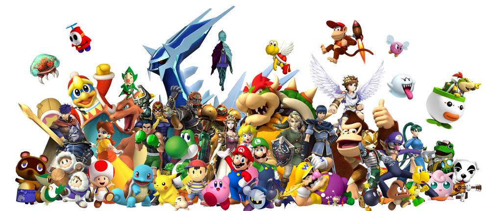 Nintendo Nx: Prezzo e Uscita della console switch (Video)