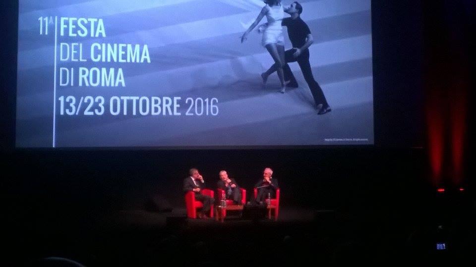 Festa del Cinema di Roma 2016: tutti i vincitori