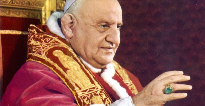 San Giovanni XXIII, celebrazione 11 ottobre del Papa Buono: video saluti ai fedeli
