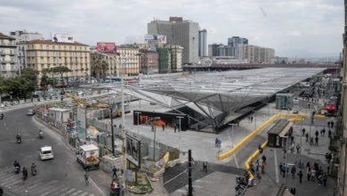 """Photo of Napoli, Il Mattino: """"La Camorra controlla piazza Garibaldi"""""""