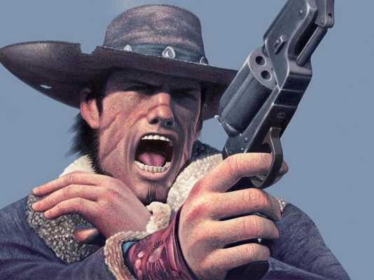 Red Dead Revolver Download PS4: prezzo versione digitale
