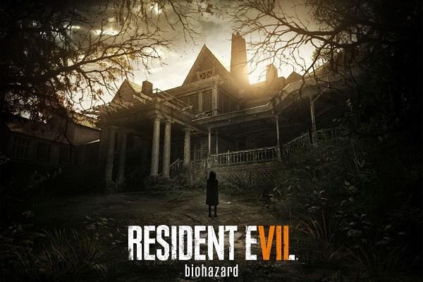 Resident Evil 7: Biohazard PS4 VR