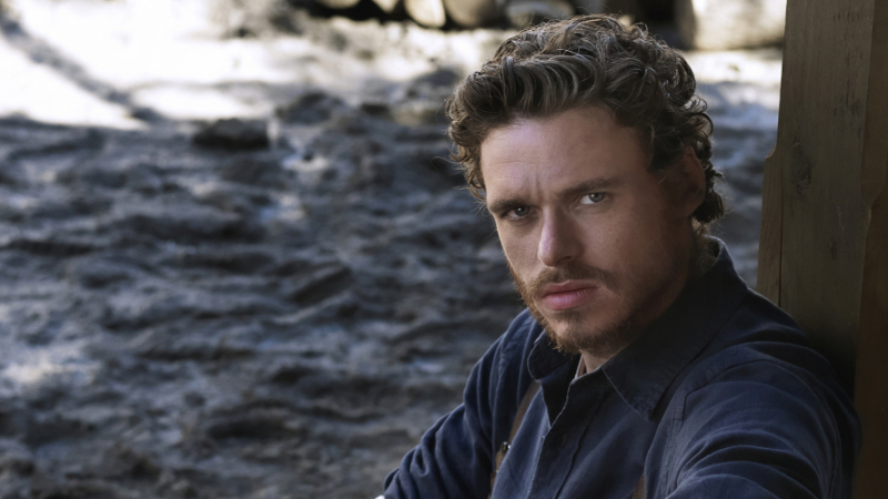 "I Medici cast, Richard Madden: ""Cosimo è un uomo unico"" (Video)"