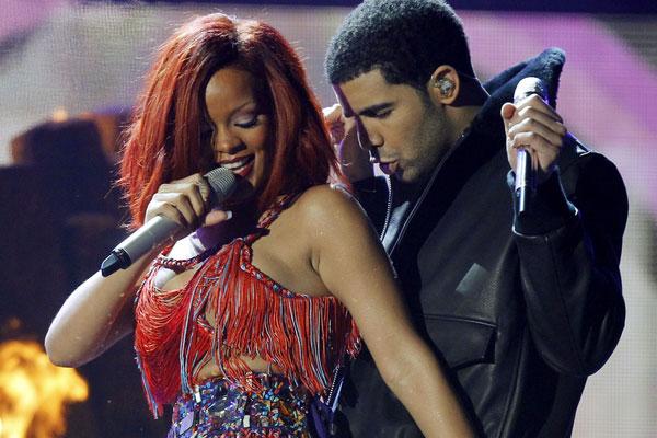 Rihanna e Drake si sono lasciati? La cantante si sfoga su Instagram